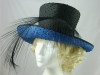 Nigel Rayment Black and Blue Events Hat